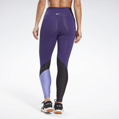 Leggings Lux High-Rise Donna Fitness & Training