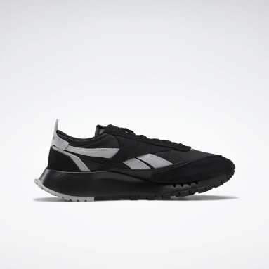 Classics Black Classic Leather Legacy Gore-Tex Shoes