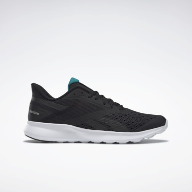 Men Running Black Reebok Speed Breeze 2.0 Shoes