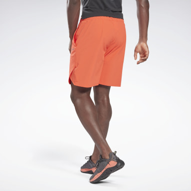 Men Trail Running United By Fitness Epic Shorts