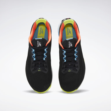 Men Cross Training Black Reebok Nano X1