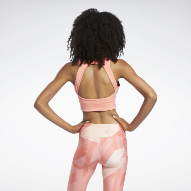 Women Running Run High-Impact Bra