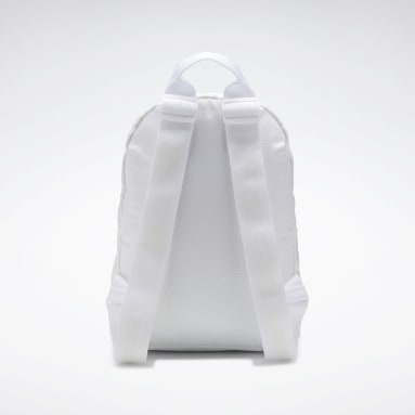 Classics White Classics Vector Mini Backpack
