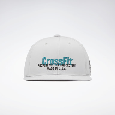 Cross Training Grey CrossFit® A-Flex Cap