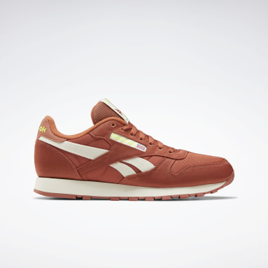 Classic Leather Orange Classics
