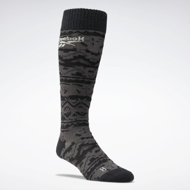 Classics Grey Classics Winter Escape Socks