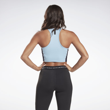 Bra LES MILLS® Low-Impact Cycling Donna Ciclismo