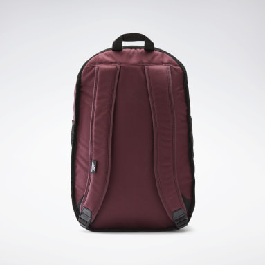 Training Burgundy Workout Ready Active Backpack
