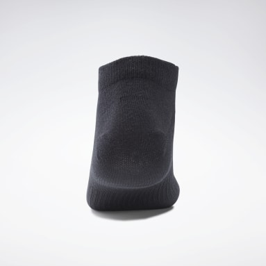 City Outdoor Black Active Core Low-Cut Socks 3 Pairs