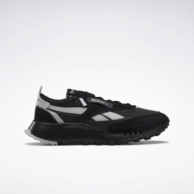 Classics Classic Leather Legacy Gore-Tex Shoes Schwarz