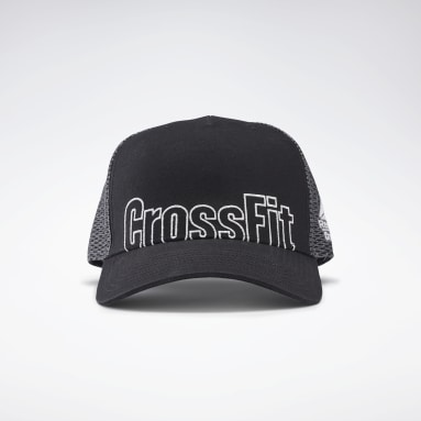 Cross Training CrossFit® Lifestyle Cap Schwarz