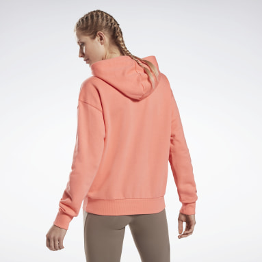 Women Fitness & Training Reebok Identity French Terry Hoodie
