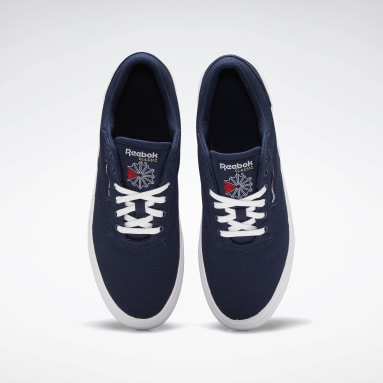 Classics Blue Club C Coast Shoes