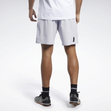 Short MyoKnit United by Fitness Hommes Randonnée