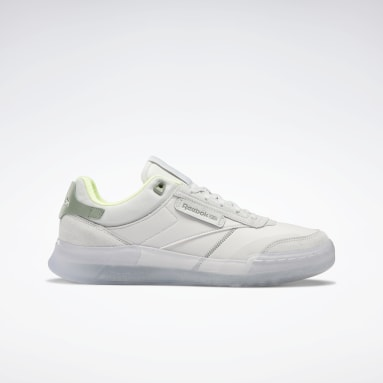 Classics Grey Club C Legacy Shoes
