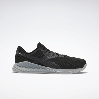 Cross Training Black Nano 9.0 Shoes