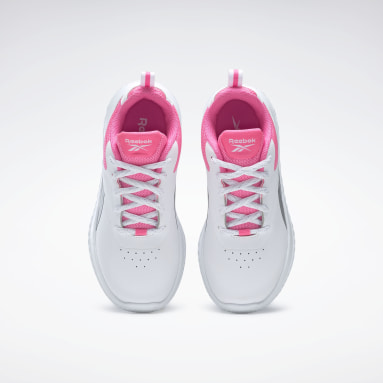 Reebok Rush Runner 3 Blanco Niña City Outdoor