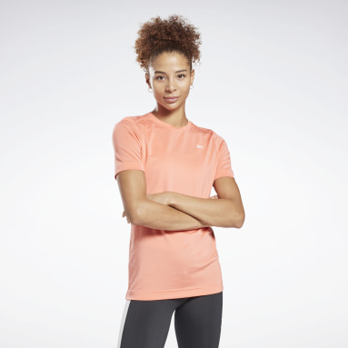 Women Hiking Workout Ready Supremium Tee