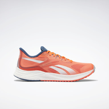 Men Running Orange Floatride Energy 3 Men's Shoes