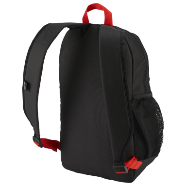 Kids Foundation Backpack Negro Niño Fitness & Training