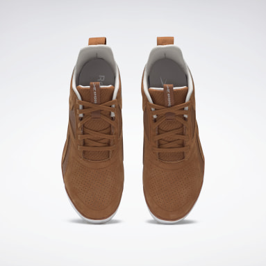 Mænd City Outdoor Brown Reebok Ever Road DMX 3 Shoes