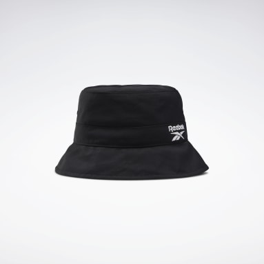 Classics Black Classics Foundation Bucket Hat