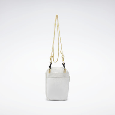 Classics White Cottweiler City Bag