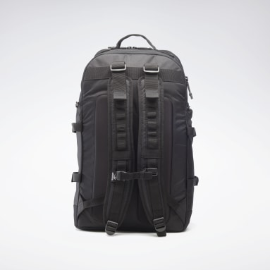 Outdoor Training Weave Backpack