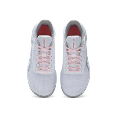 Nanoflex TR Blanco Mujer Cross Training