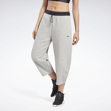 Pantalon en molleton Studio Grey Femmes Studio