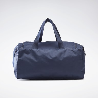 Fitness & Training Blue Active Core Grip Duffel Bag Small