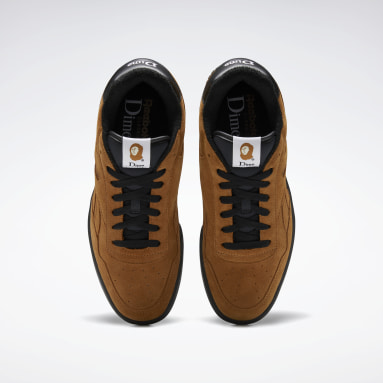 Classics Brown Dime BB4000 Shoes