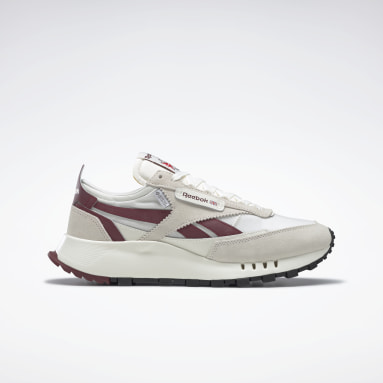 Classics White Classic Leather Legacy Gore-Tex Shoes
