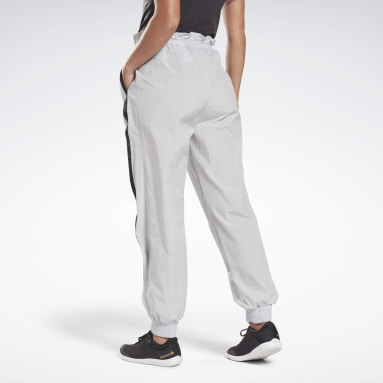 Women Studio Grey Studio High Intensity Pants