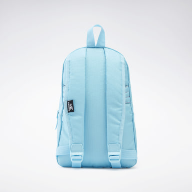 Kids Fitness & Training Blue Small Backpack