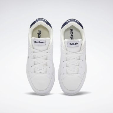 Reebok Royal Vector Smash Blanco Niño Classics