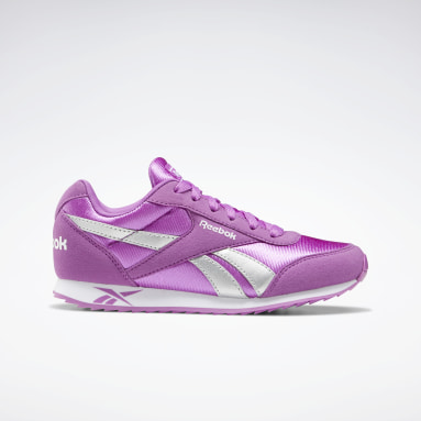 Buty Reebok Royal Classic Jogger 2 Fioletowy