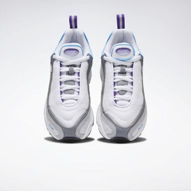 Women Classics White Daytona DMX Shoes