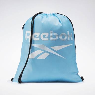 Outdoor Turquoise Training Essentials Gym Sack