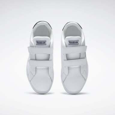 Classics White Reebok Royal Complete Clean Alt 2.0 Shoes