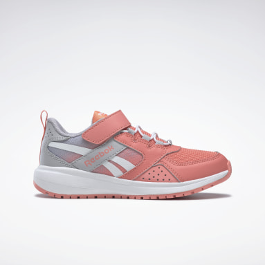 Girls Running Reebok Road Supreme 2 Alt Shoes - Preschool