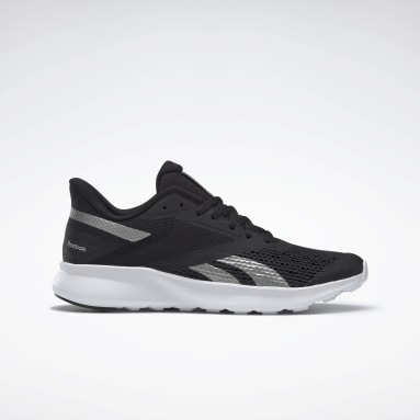Women Running Black Reebok Speed Breeze 2.0 Shoes