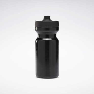 Cycling Black Foundation Bottle
