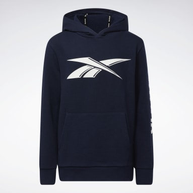 Boys Training Vector Hoodie