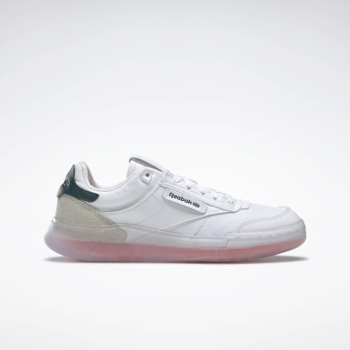 Kvinder Classics White Club C Legacy Shoes