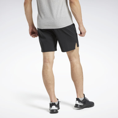 Men Fitness & Training Black Holiday Epic Lightweight Training Shorts