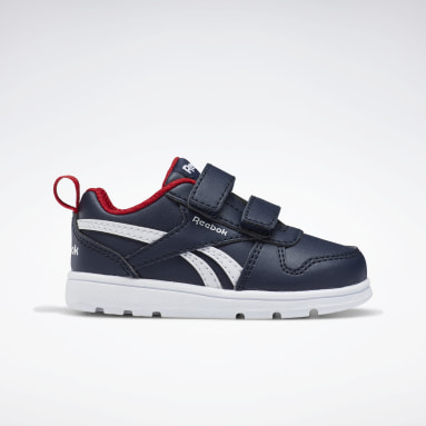 Boys Classics Blue Reebok Royal Prime 2 Shoes