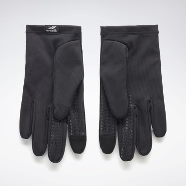 Studio Black One Series Gloves