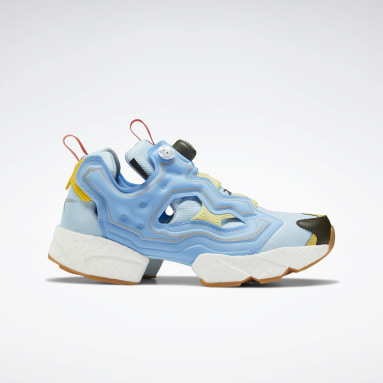 Classics BBC Instapump Fury BOOST Shoes