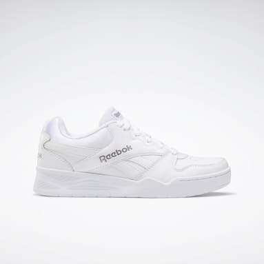 Frauen Classics Reebok Royal BB4500 Low 2 Shoes Weiß